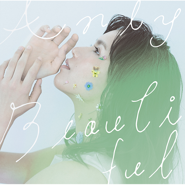 「Beautiful」通常盤 (CD Only)
